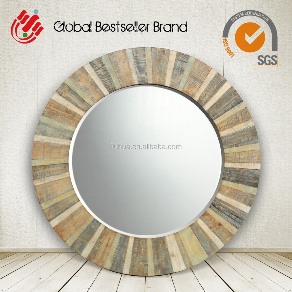 This italian circular wooden wall mirror is no longer available - This Italian Circular Wooden Wall Mirror Is No Longer Available 38