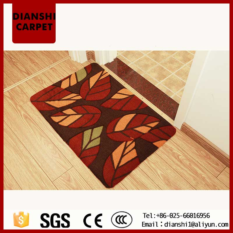 Durable Polyester Wholesale Tianjin Modern Home New Design Carpet