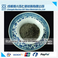 China outlet carbonly series of nickle alloys powder made by nuclear cdh857