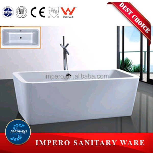 Cheap Acrylic Bathtub, Cheap Acrylic Bathtub Suppliers And Manufacturers At  Alibaba.com