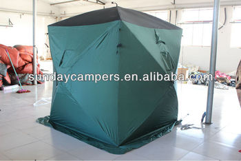 Frabill Outpost 3 Person Ice Fishing Shelter - Buy Ice Fishing Tent,Ice  Shelters,Frabill Ice Shelter Product on Alibaba com