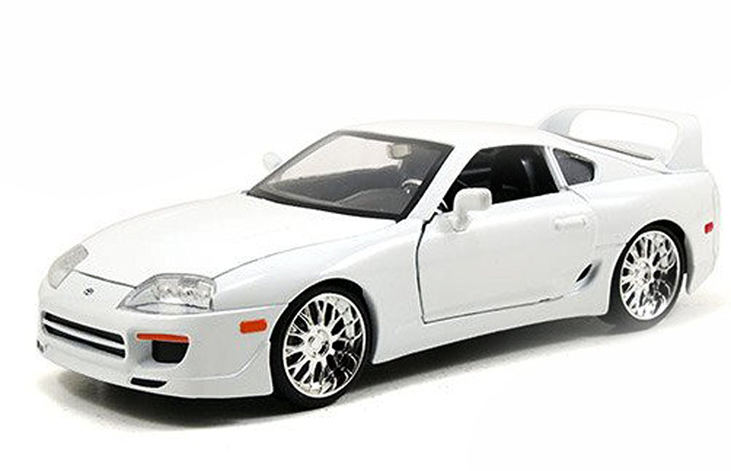 Cheap Toyota Supra Toy Car Find Toyota Supra Toy Car Deals On - Fast car deals