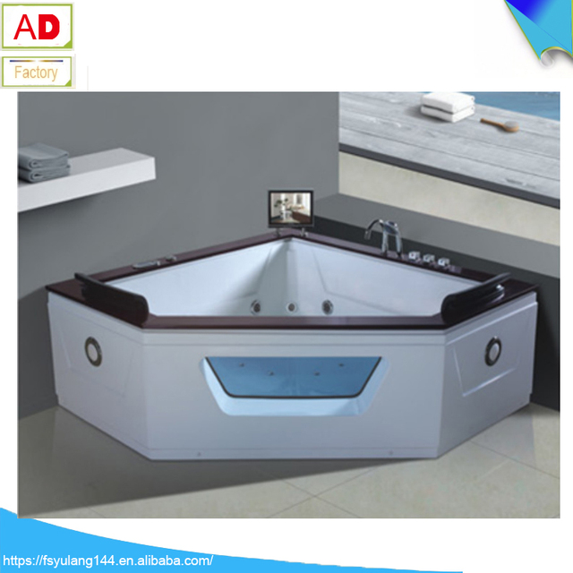 China 8 Person Acrylic Jacuzzi Wholesale 🇨🇳 - Alibaba