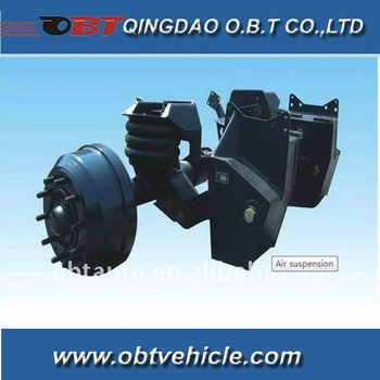 Rubber Air Suspension Made In China