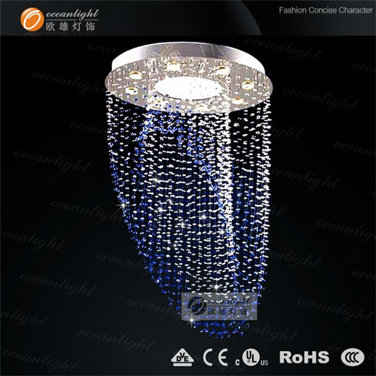 Usine d 39 clairage lustre en cristal moderne lustre om711 lustre id de produit 500000238156 - Produit nettoyage lustre cristal ...