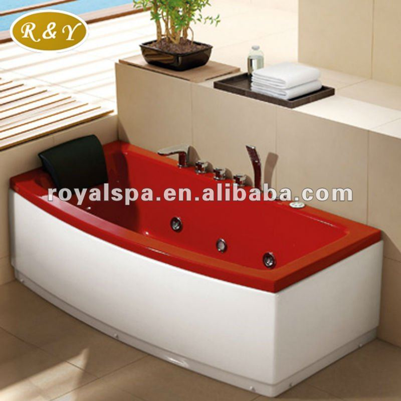 Modern Colored Bathtub, Modern Colored Bathtub Suppliers And Manufacturers  At Alibaba.com
