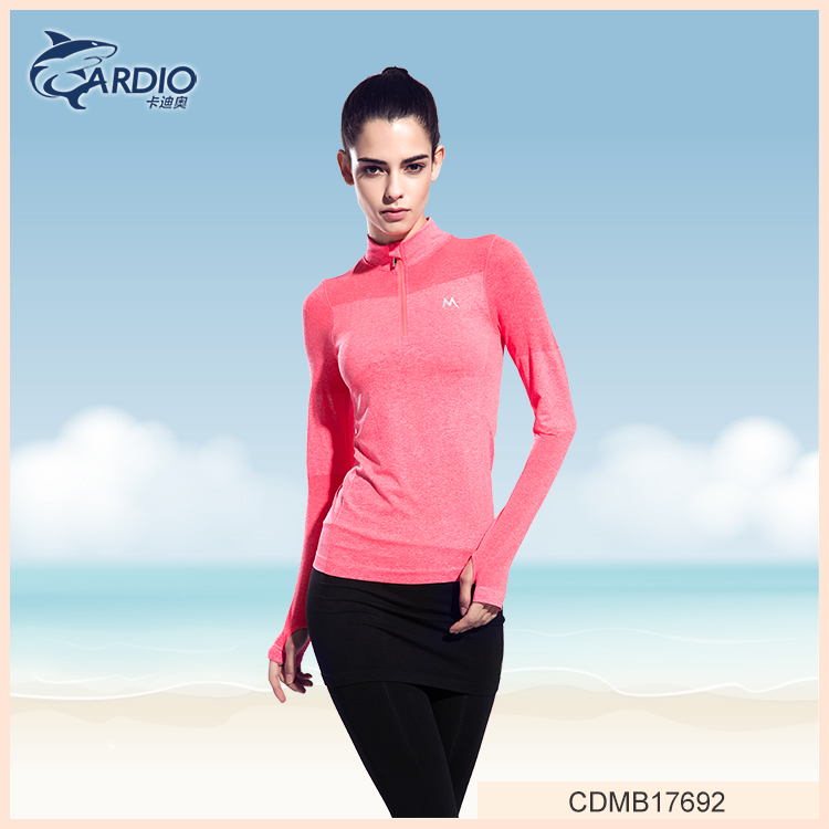 profession <strong>sports</strong> long sleeves high elasticity breathable yoga clothing