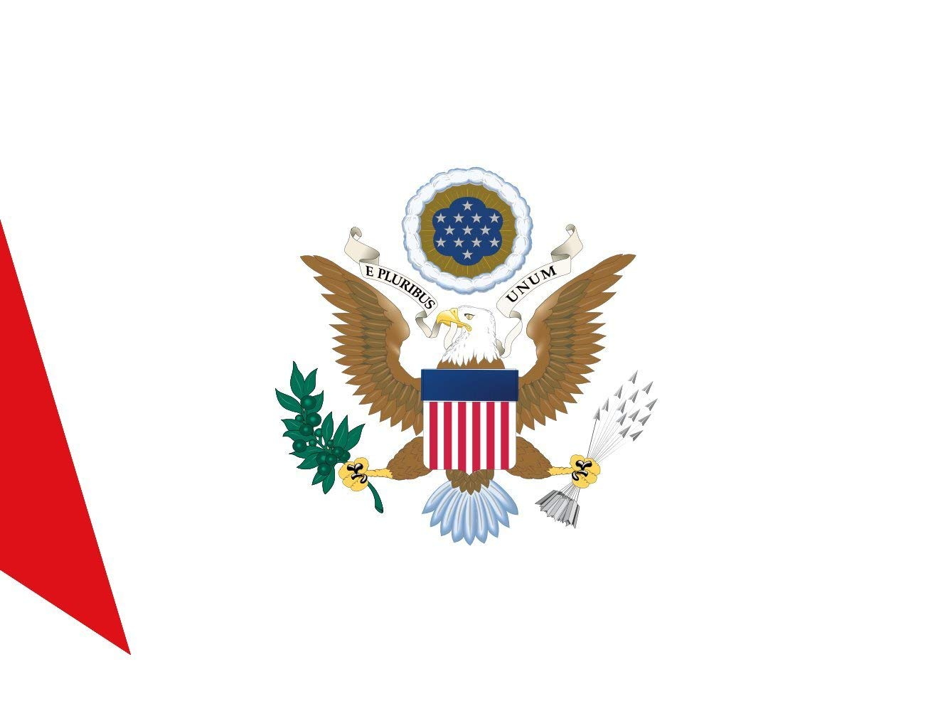 magFlags Large Flag Standard of the United States Assistant Secretary of War   landscape flag   1.35m²   14.5sqft   100x130cm   40x50inch - 100% Made in Germany - long lasting outdoor flag