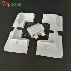 Factory Price Home Solar Panel Power System Mounting Structure