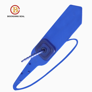 good quality security plastic seal for mail bags