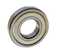 Inch Deep Groove Ball Bearings 6305X3-2RS Axle Bearing