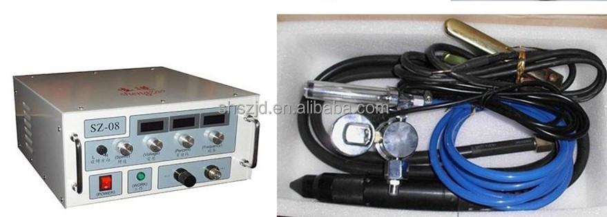 Sz-08 Valve Cylinder Defect Repair Welding Machine,Metal Defect ...