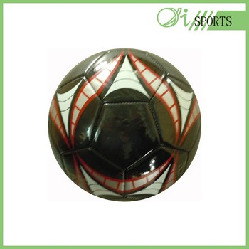 promotion customerized cheap colorful soccer ball football size 5