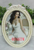 New Design Pearl Wedding Anniversary Photo Picture Frame