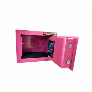 HFT-17E Popular Electronic Digital Lock Mini Safe Box