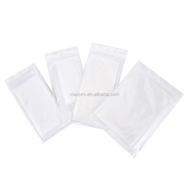Sacs 25//37 // 44mm app/âts pour app/âts pour Plate-Forme Blanc ClookYuan Sacs de p/êche /à la Mouche Universelle en PVA de p/êche /à la Carpe Blanche et r/ésistante 5 m/ètres