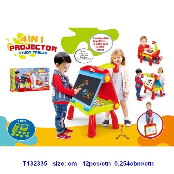 1 Pc Conseil Mode Dessin Chevalet Enfant pour Enfants Jouet