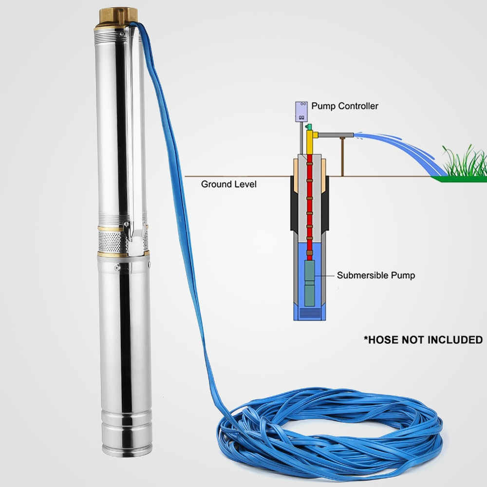 1 sc submersible water pump wiring diagram water pump