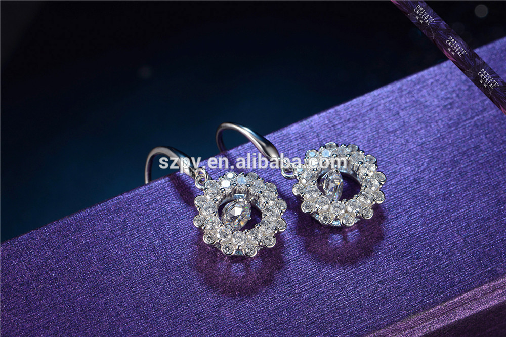 China manufacturer stud earrings gold With Good Service
