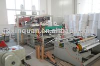 XPS extruded polystyrene foamed board