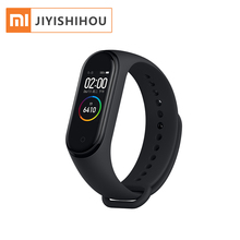 Xiaomi <span class=keywords><strong>Mi</strong></span> <span class=keywords><strong>Band</strong></span> <span class=keywords><strong>4</strong></span> Smart Bt 5.0 Polsband Fitness Armband Amoled Kleur Touch Screen Muziek Ai Hartslag <span class=keywords><strong>Mi</strong></span> <span class=keywords><strong>Band</strong></span> <span class=keywords><strong>4</strong></span>