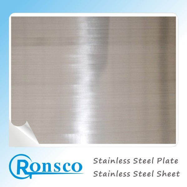 114404 Stainless Steel Platesheet For Industrial Stainless Steel