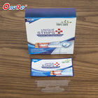 Successful teeth stain remover teeth whitening case band whitening strips