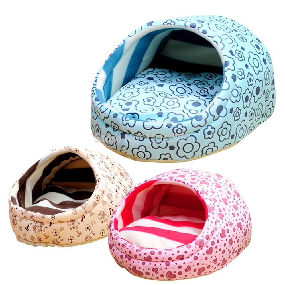 Sweety Slipper Style Dog Bed house Cute Pet House Pet Bed Kennels Pens Sleeping Bag Hot Selling