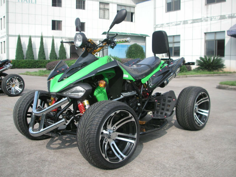 RACING ATV/quad,High Quality Atv/quad,250cc Road Legal Quad/ATV ECE