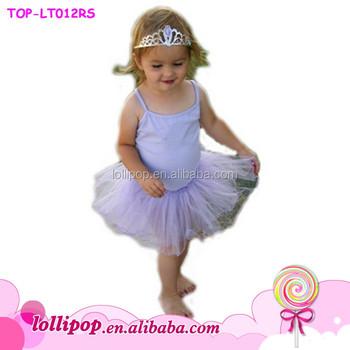 b00bbf164 Kids Girls Gymnastics Classical Swan Lake Ballet Tutu Dress Toddler ...