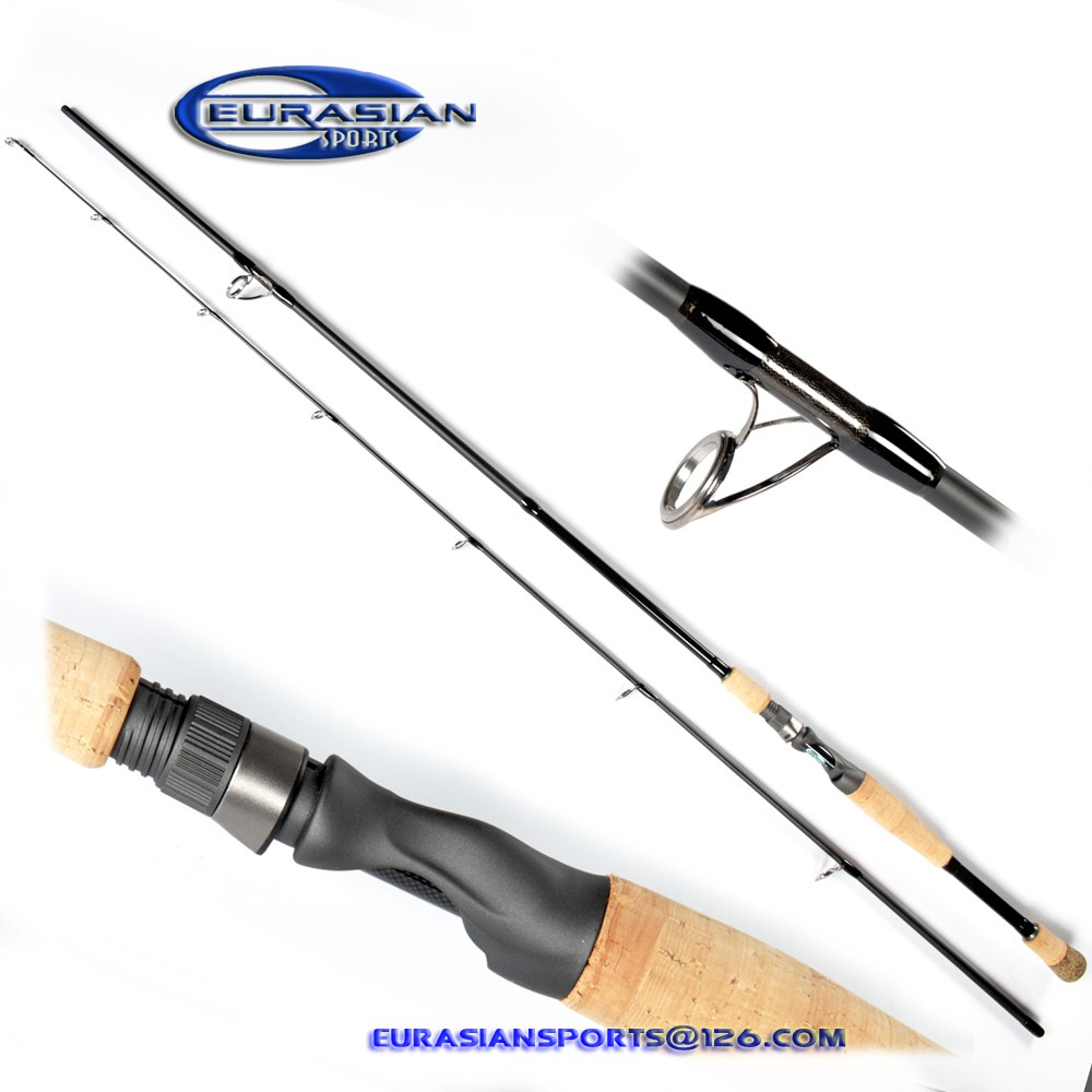 Sale 7ft 10 17 lbs m fast action fishing rod blank buy for Fishing rod blanks