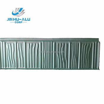 Jinhu Stone Coated Zinc Roofing Stone Tile Sheet In