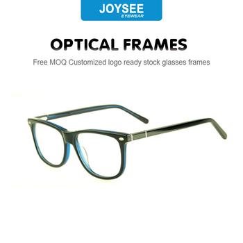 Acetate Optical Frames Brand Name Eyeglasses Acetate Eyewear - Buy ...