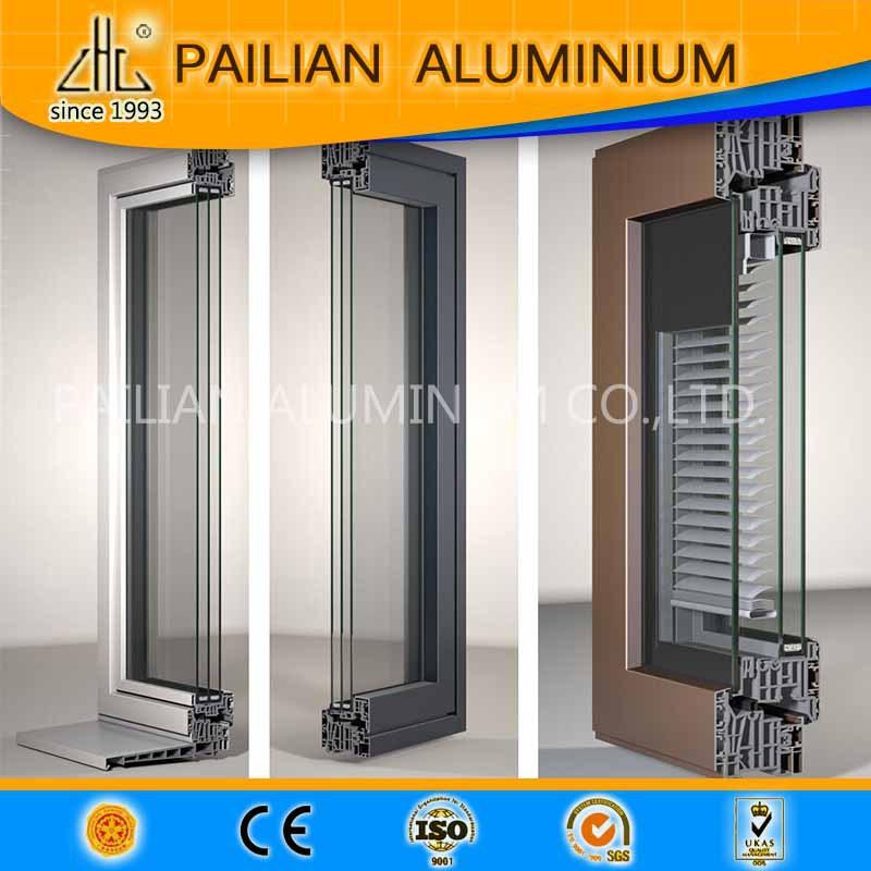 Wow!pailian All Types Of Aluminium Extrusion Profile For Aluminium ...