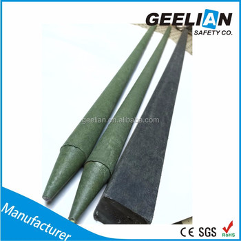 Removable Fence Post china solid recycled plastic removable fencing posts - buy