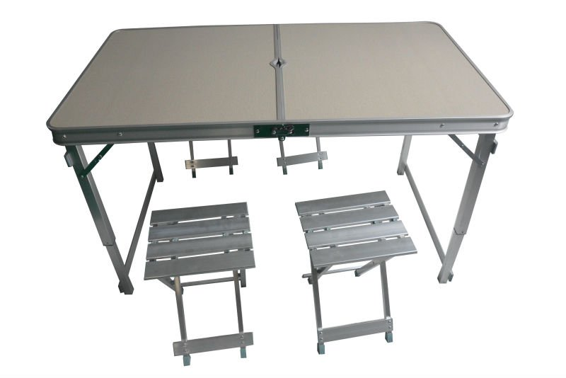 table et chaises de camping pliante en aluminium table pliante id de produit 500003518255 french