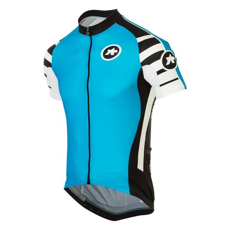 751c4ced0 Get Quotations · cycling jersey ASSOS cycling clothing blue black ren yellow  white 5 color maillot cycliste ropa ciclismo