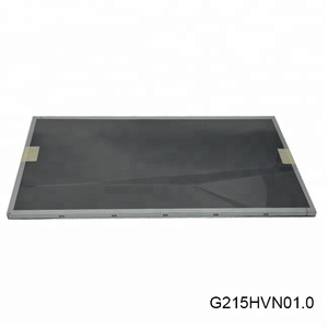 AUO G215HVN01.0 lcd panel 22 inch LVDS 1920x1080 lcd advertising screen