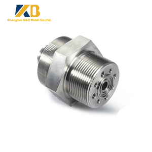 Experienced Manufacturer Precision CNC Machining Parts for Machinery