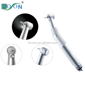 Cheap price high speed dental handpiece professional LED light dental handpiece