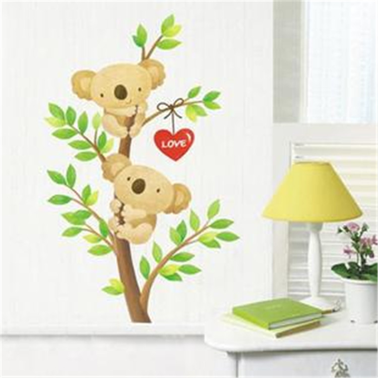 Teddy Bear Wall Stencils Images - home design wall stickers