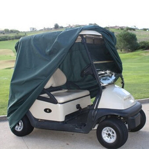Golf Cart Rain Cover Wholesale, Golf Cart Suppliers - Alibaba  Seat Golf Cart Enclosures Club Car Roof For Short Html on