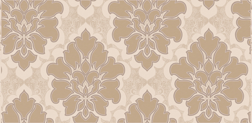 61103-5 light color damask design classic korean size vinyl wallpaper