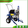 H10ES Trade assurance supported diesel, gasoline and electric airless high pressure paint sprayer