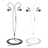 WRZ X6 Heavy Bass In Ear Type Music Headphones Suitable for mobile music /MP3