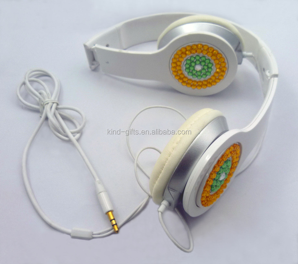 New arrival bluetooth studio travel headphones for cell phone