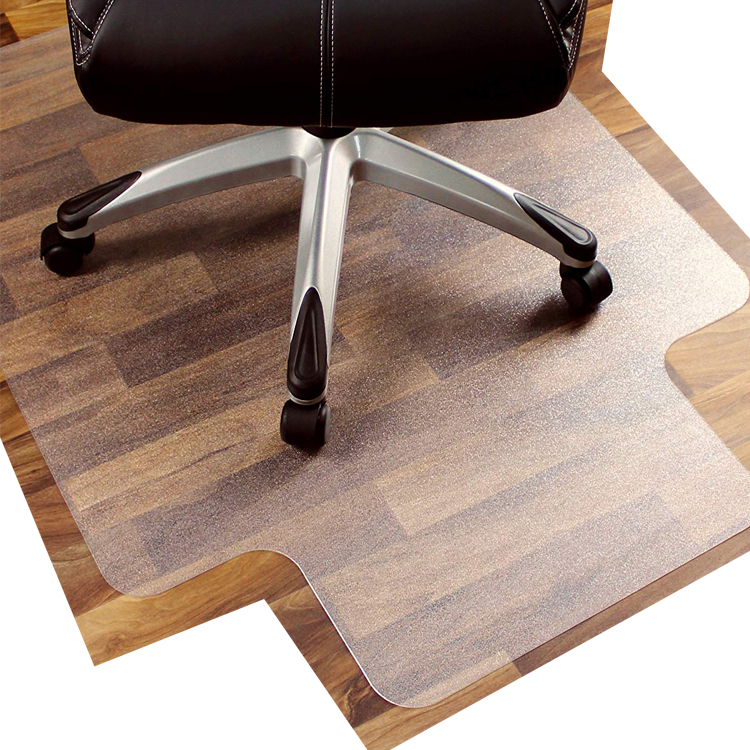 Heavy Duty Plastic Chair Mat Office