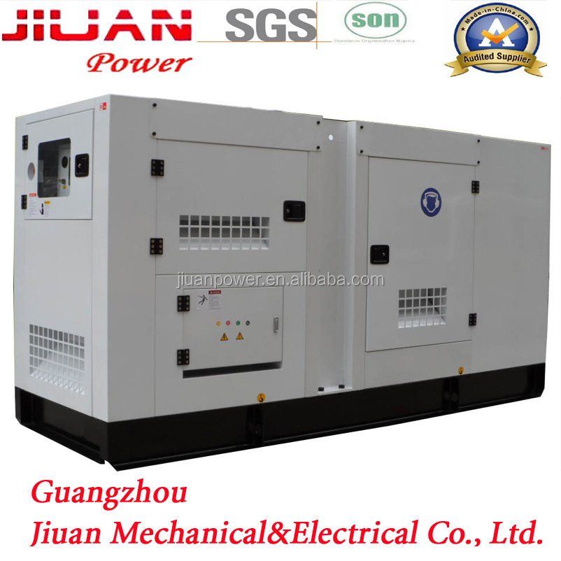 electrical power supply soundproof 150kw diesel generator electricity generator 150kw