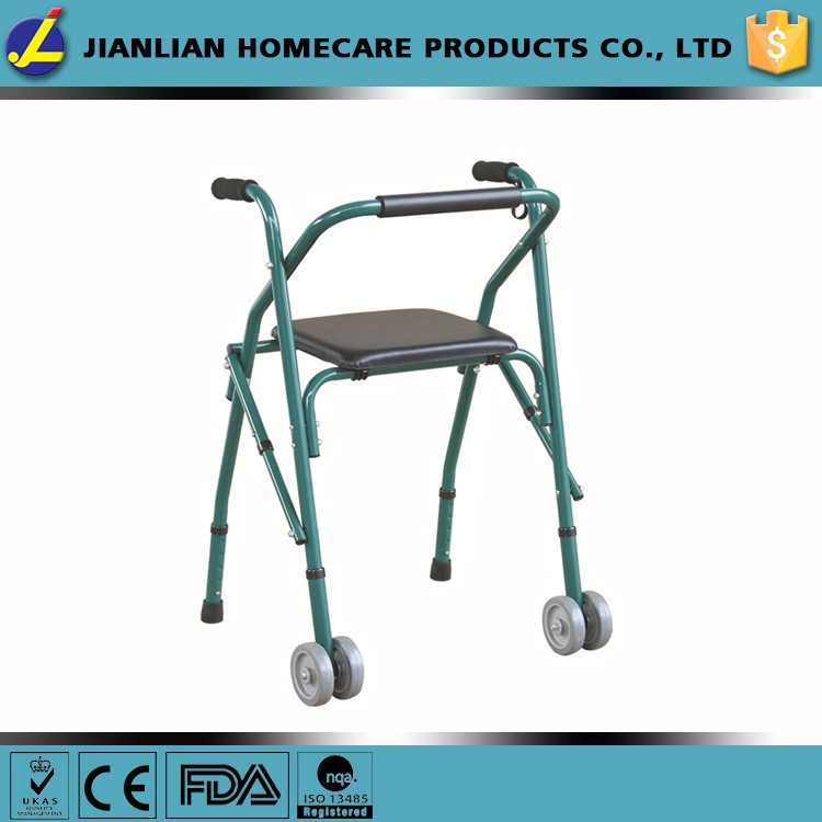 JL Home Health care New products walker for old people-JL914L
