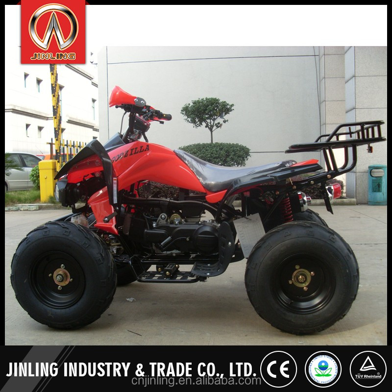 2017 tractor supply atv for sale CE approved JLA-13-09-10